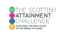 Scottish Attainment Challenge Icon